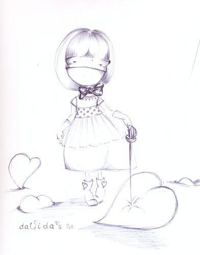 Innocent Drawing