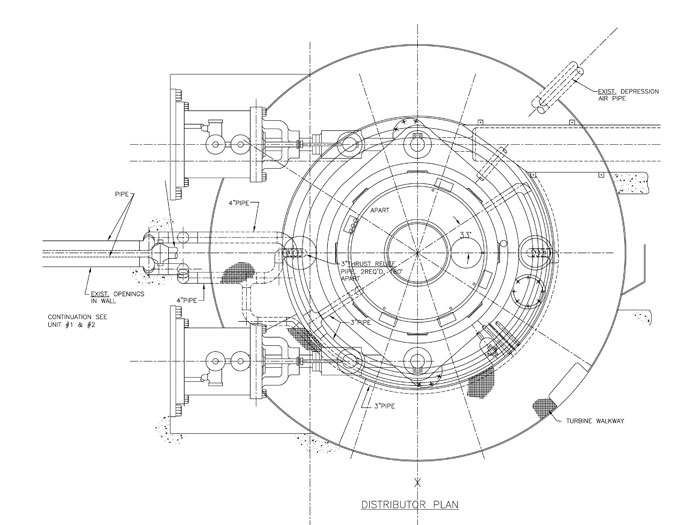 700x525 Mechanical Drawings Services Mechanical Cad Drafting Services