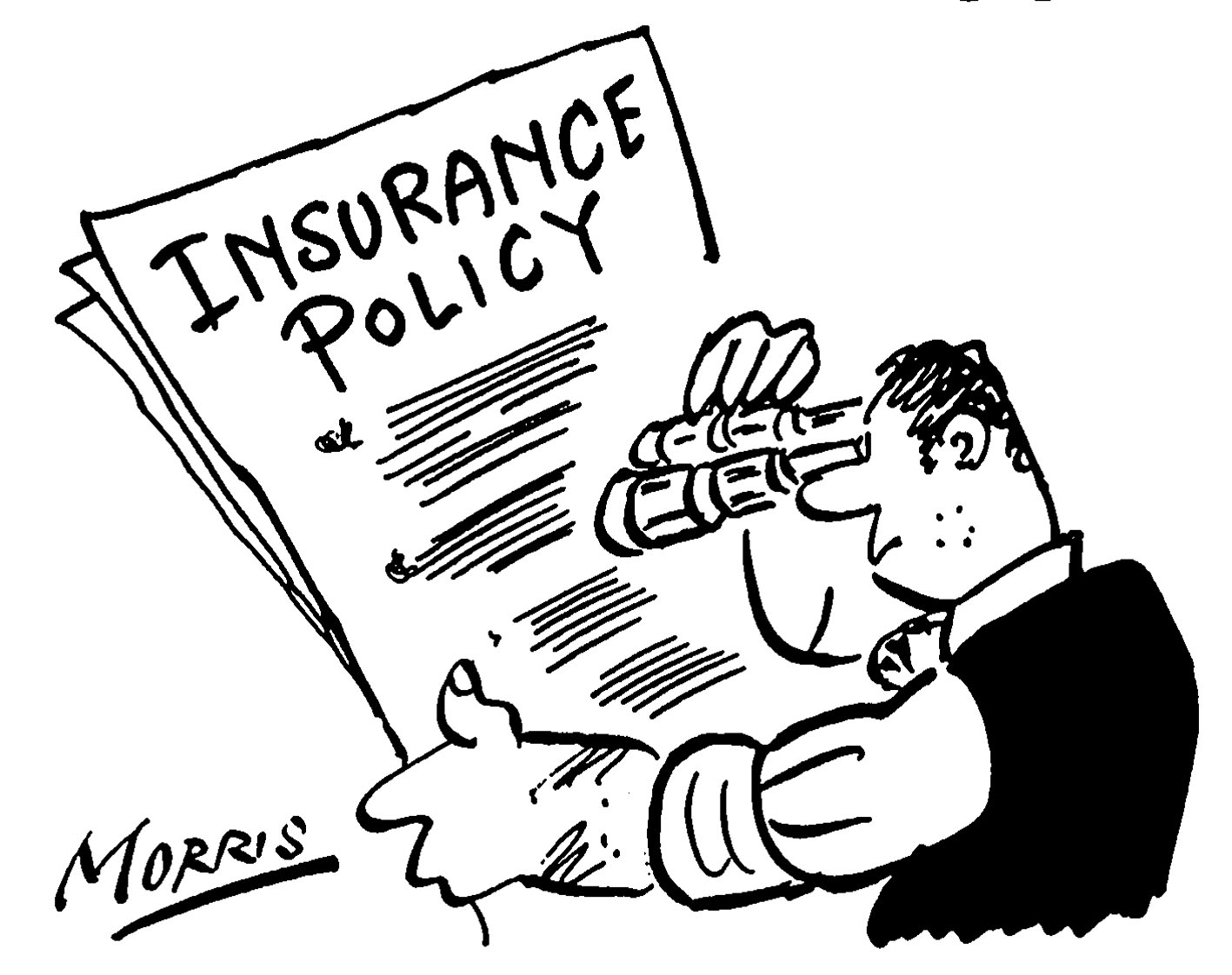 Insurance Drawing