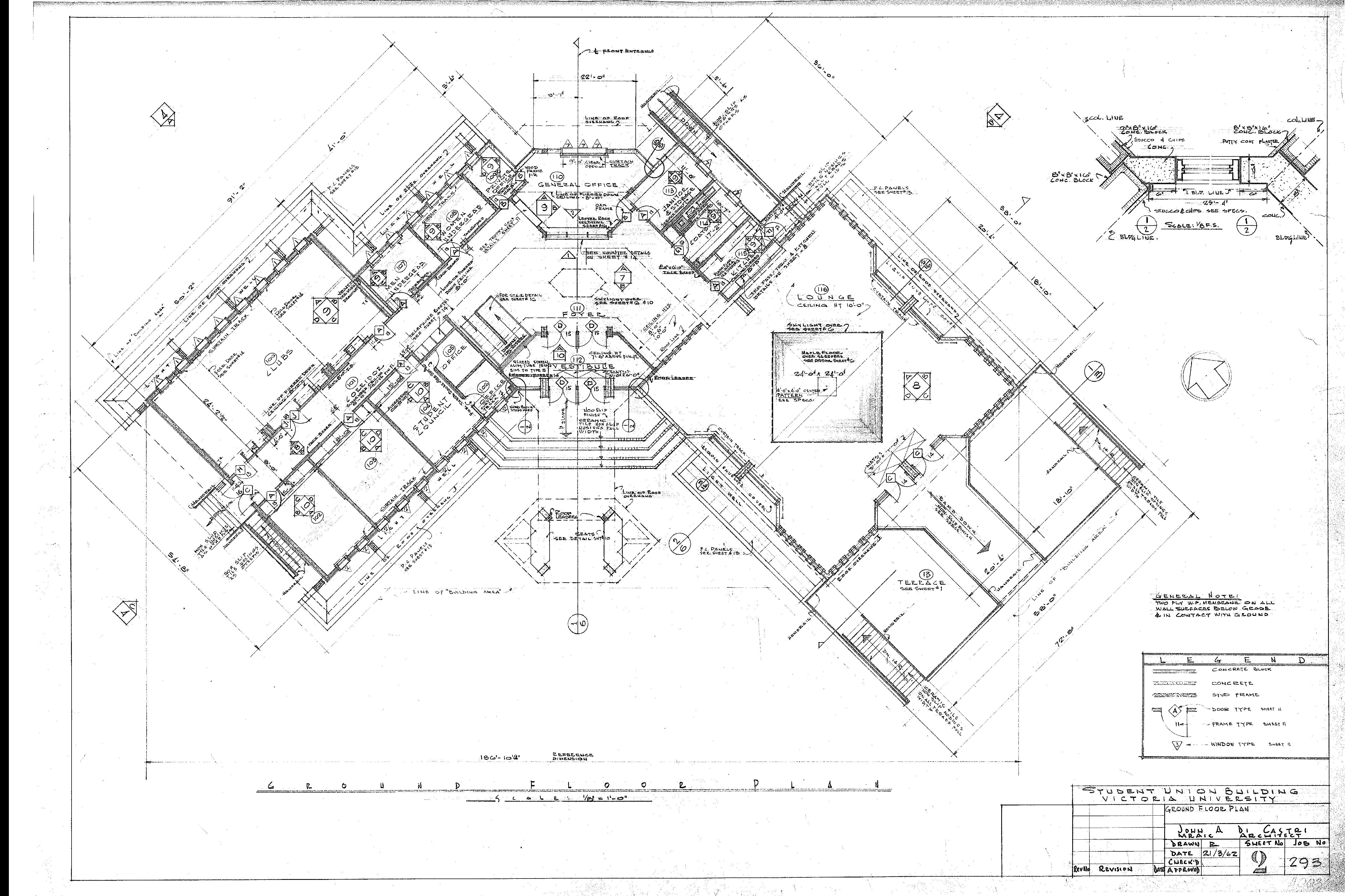 Interior Elevation Drawing Getdrawings Free Download