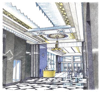 Interior Elevation Drawing at GetDrawings Free download