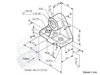 320x240 Praktikum Autodesk Inventor
