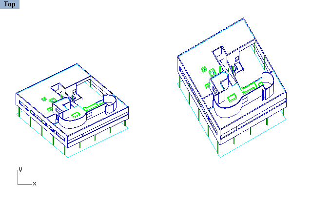 638x414 Collection Of Axonometric Vs Isometric Drawing High Quality