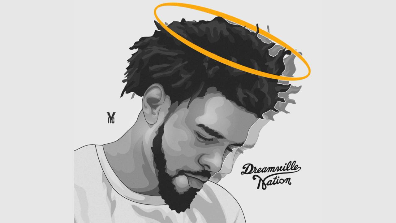 1280x720 J. Cole Type Beat J. Cole Instrumental Remake Prod
