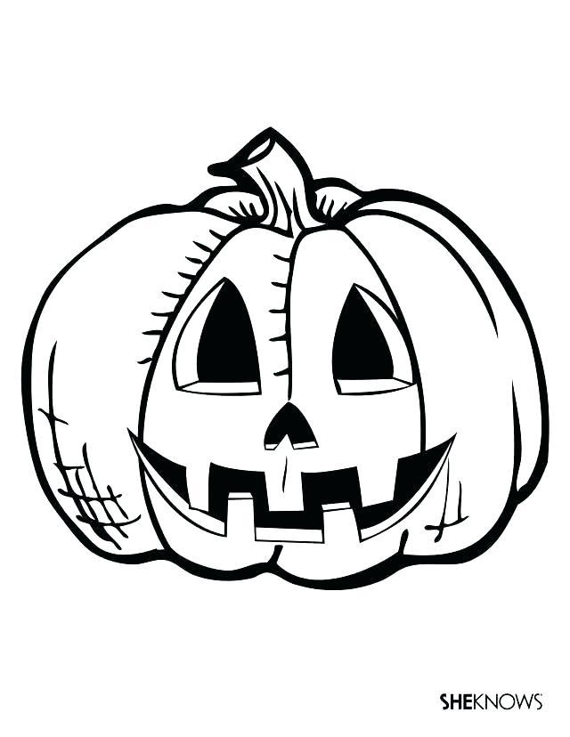 640x828 Jack O Lantern Patterns Printable Free Pumpkin Designs Carving