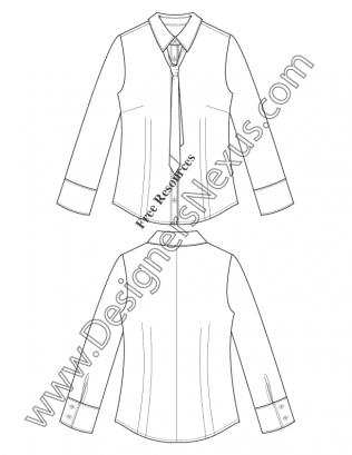 316x409 Free Downloads Illustrator Top Flat Sketches