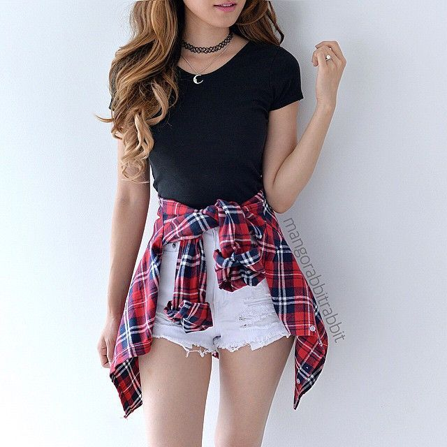 640x640 19 Cute Back To School Outfits For High School Students