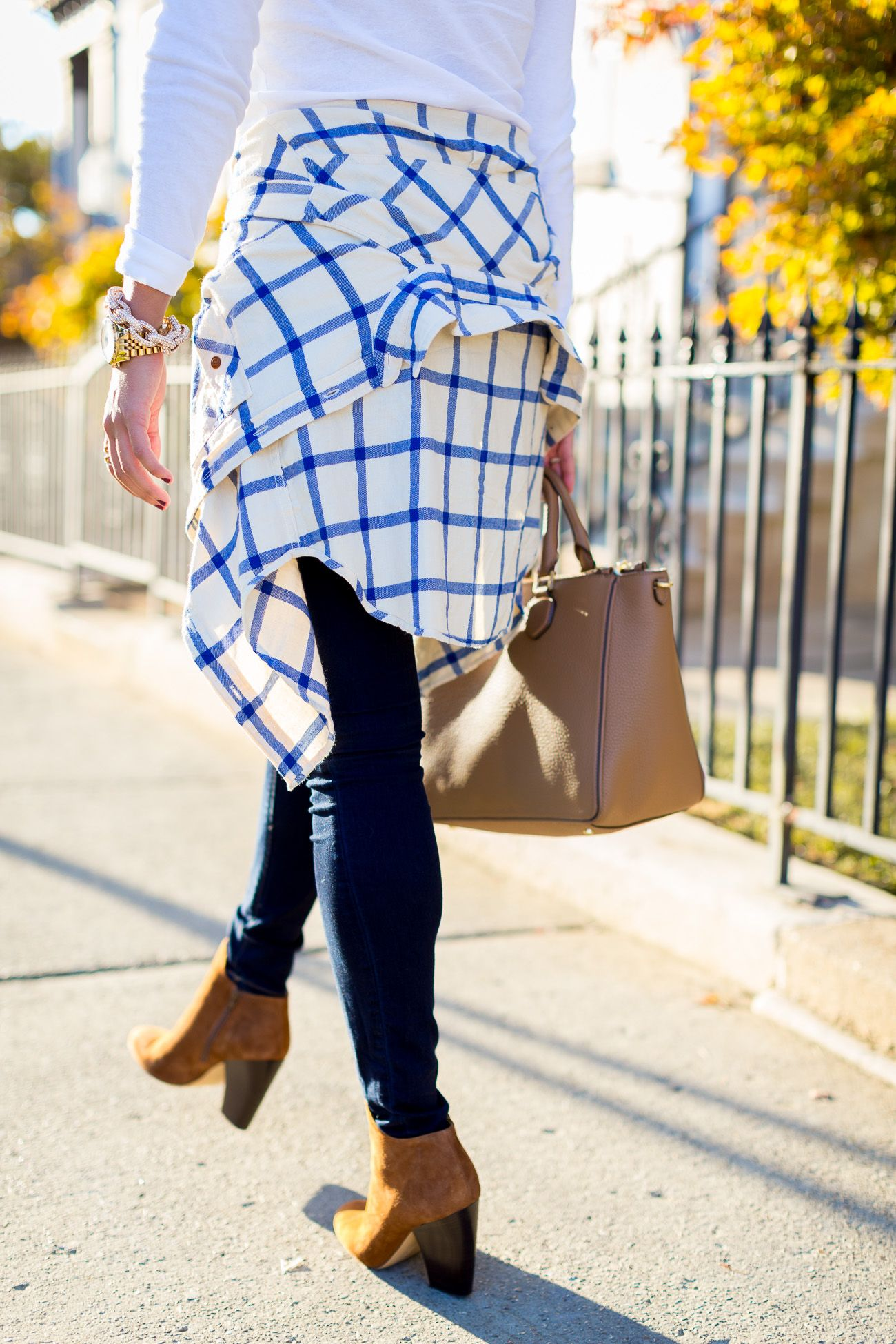 1300x1950 Flannel Shirt Brown Booties, Flannels And Southern