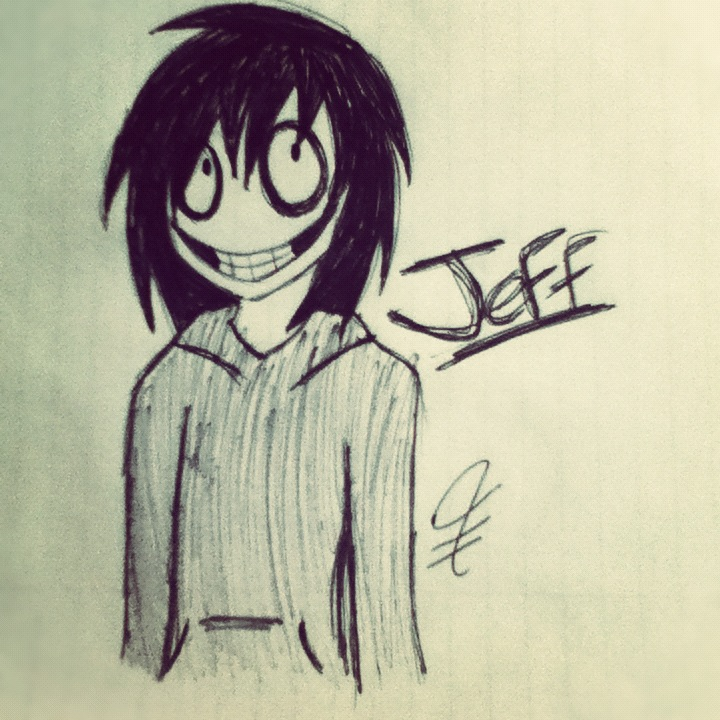 720x720 Jeff Again Jeff The Killer Know Your Meme