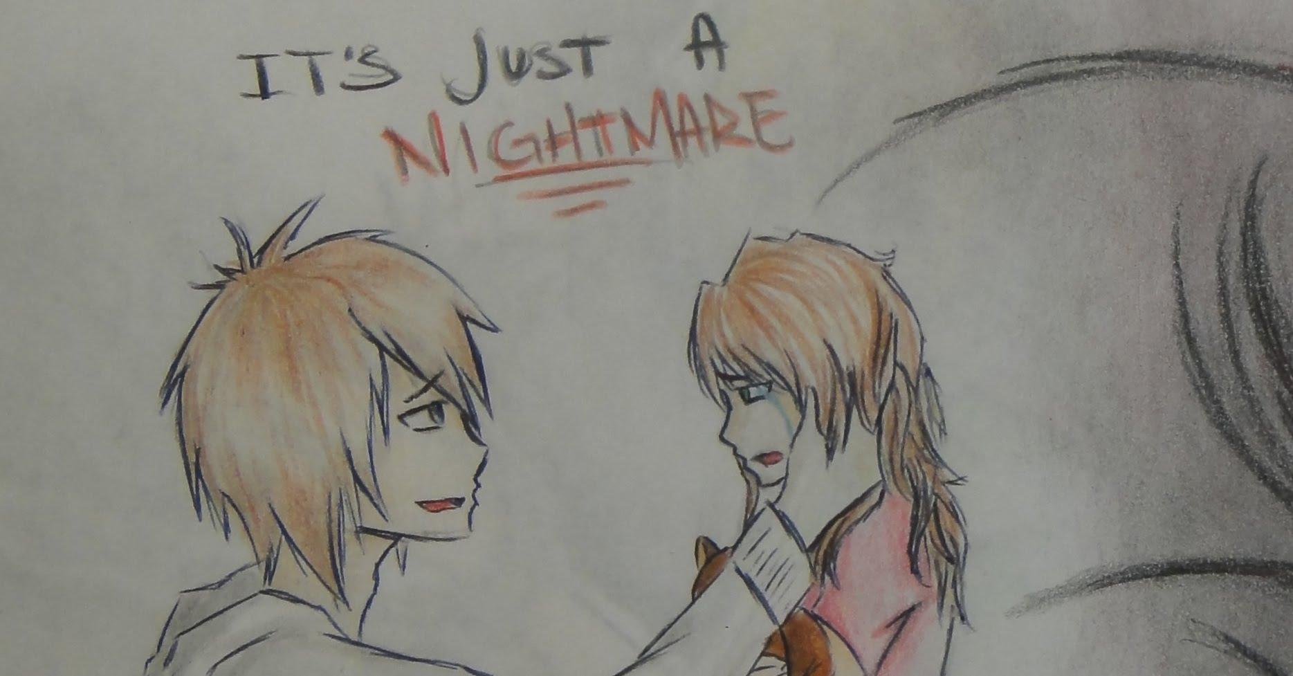1869x977 Now Drawing Jeff The Killer And Sally (No