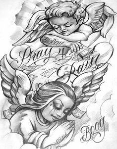 236x301 Chicano Tattoo Drawings Chicano Style Flashes