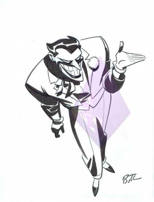 500x655 77 Best Bruce Timm Art Images On Bruce Timm, Comics