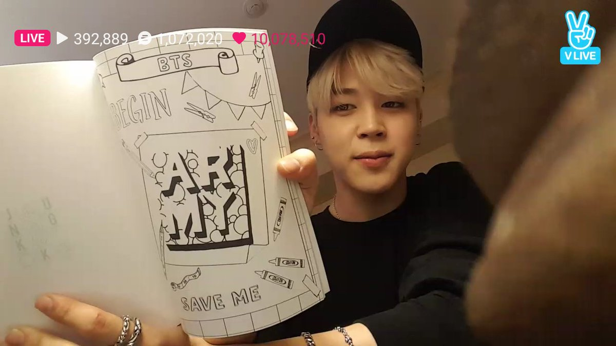 1200x675 Laura On Twitter Jimin + Jungkook's Drawing Skills Ltvsgt Taehyung