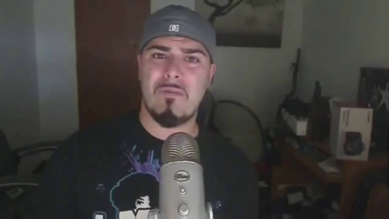 1280x720 Keemstar Admit's To Raping Daughter!