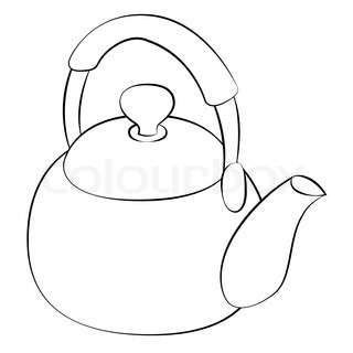 Kettle Drawing