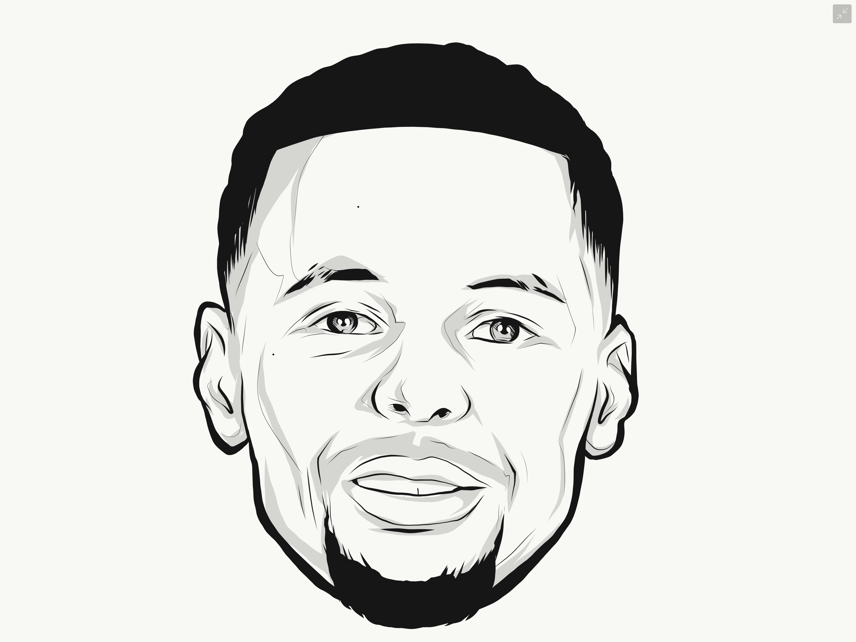 2732x2048 Collection Of Kevin Durant Drawing Gsw High Quality, Free