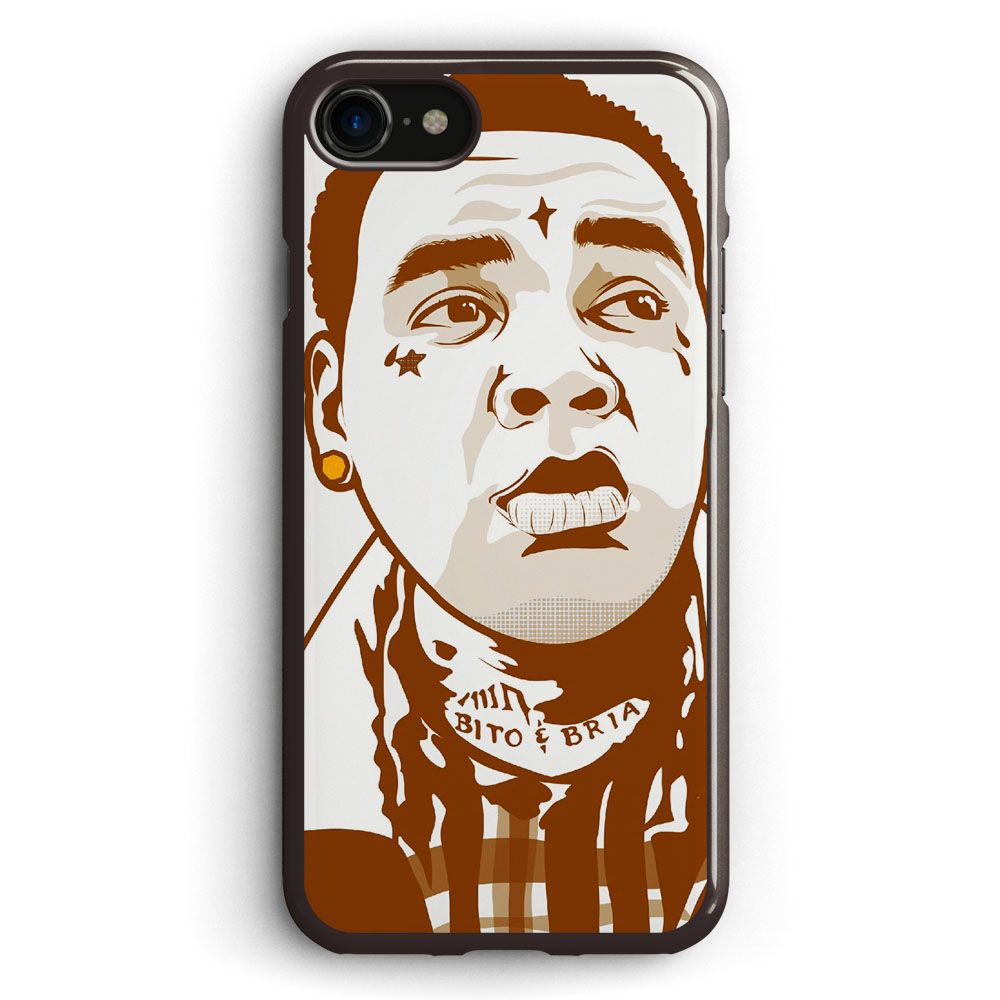 1000x1000 Kevin Gates Drawing Phone Case Kevin Gates, Gates