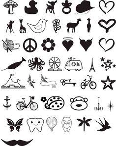 236x295 Are You A Visual Person Do You Love Using Symbols When