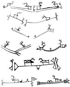 236x295 Reindeer Symbol In Art Symbolism Symbols