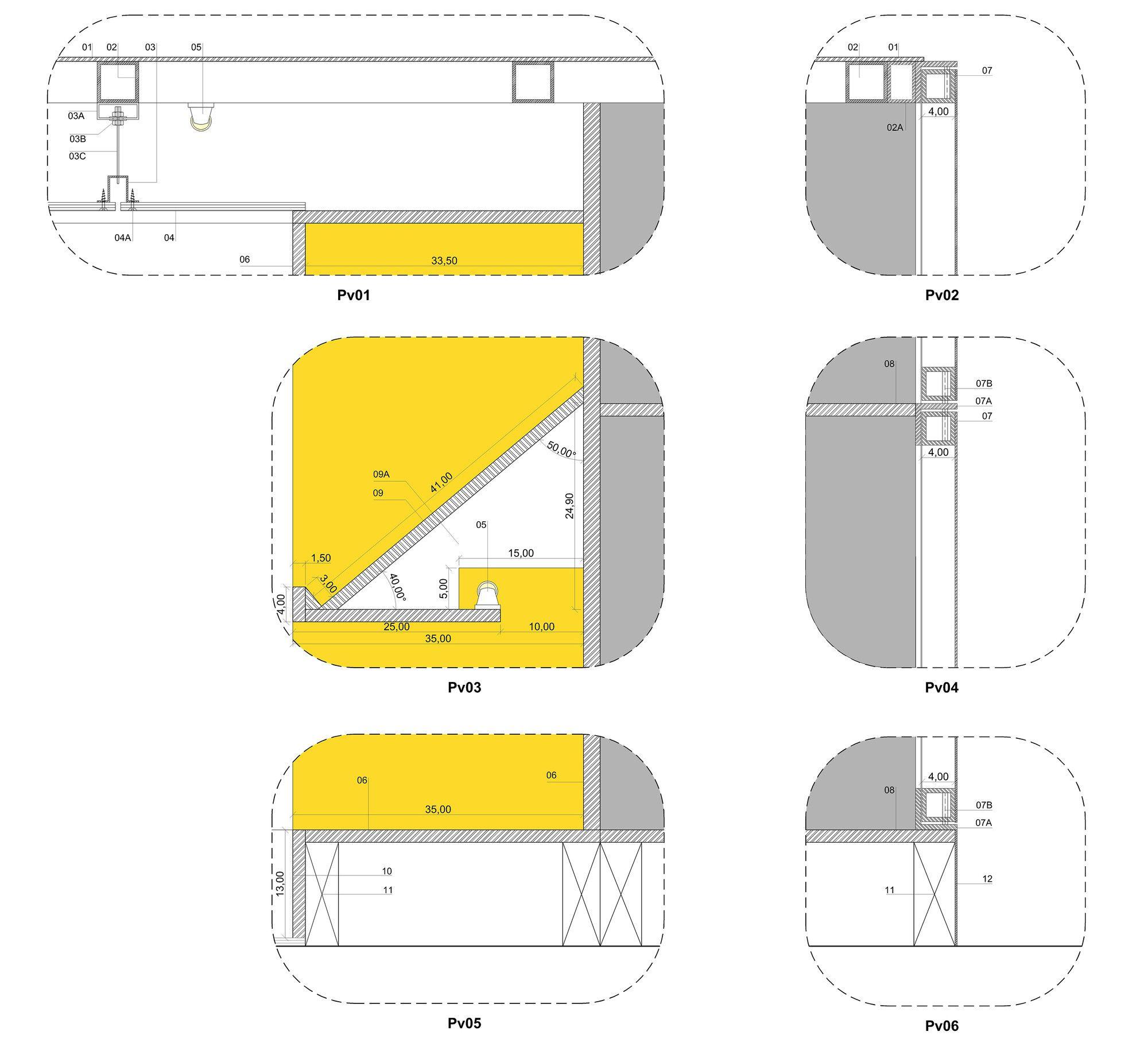 2000x1810 Gallery Of Plataforma Zero Kiosk