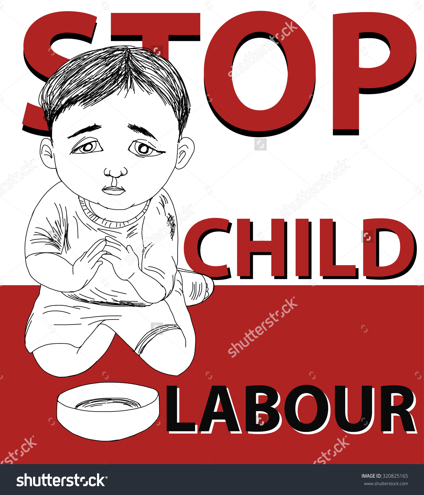 1372x1600 Drawing Pictures Of Child Labour Child Labour Sketches Image Child