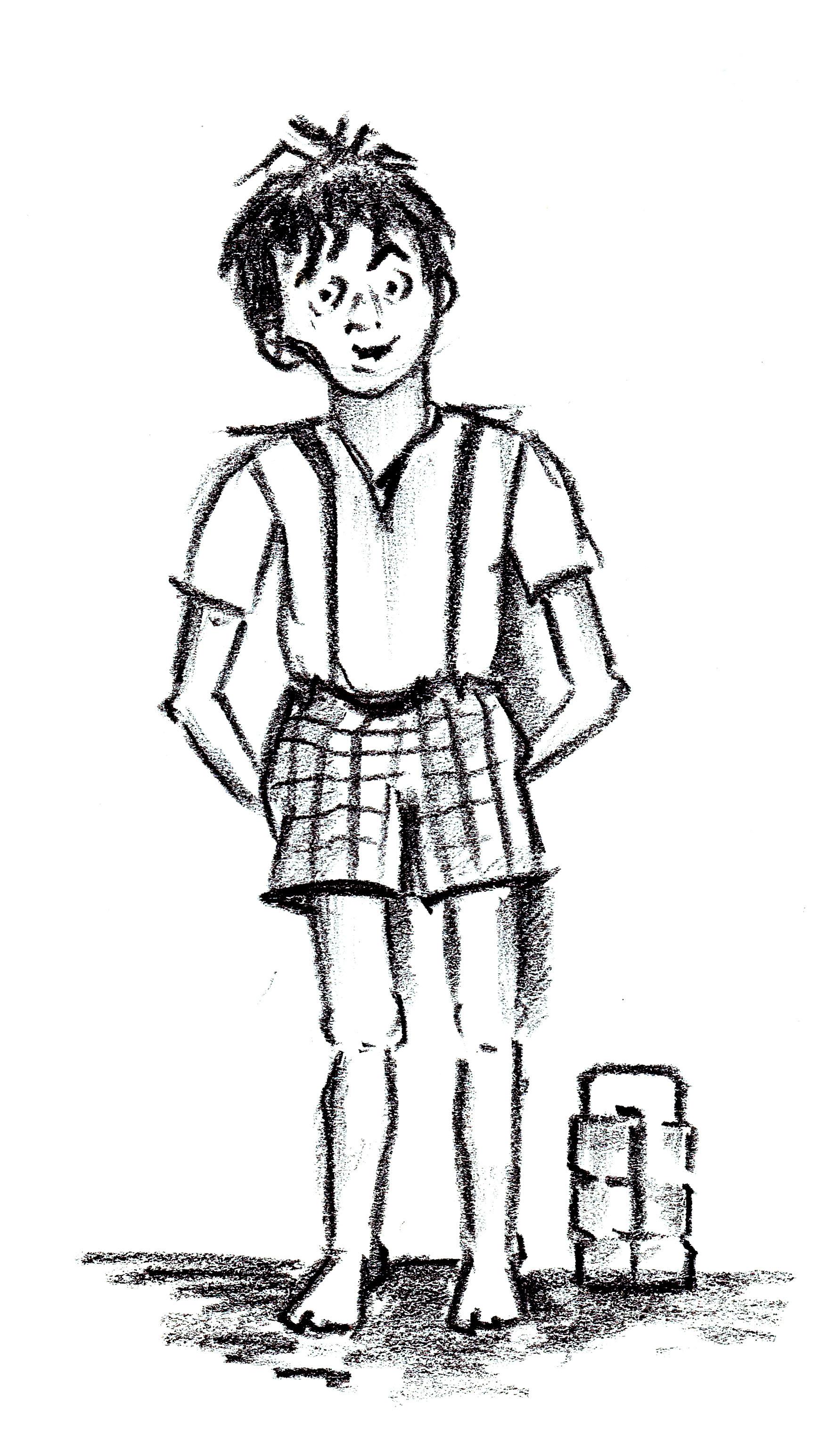 1774x3089 Child Labour Drawing Child Labour Sketches Image Child Labour
