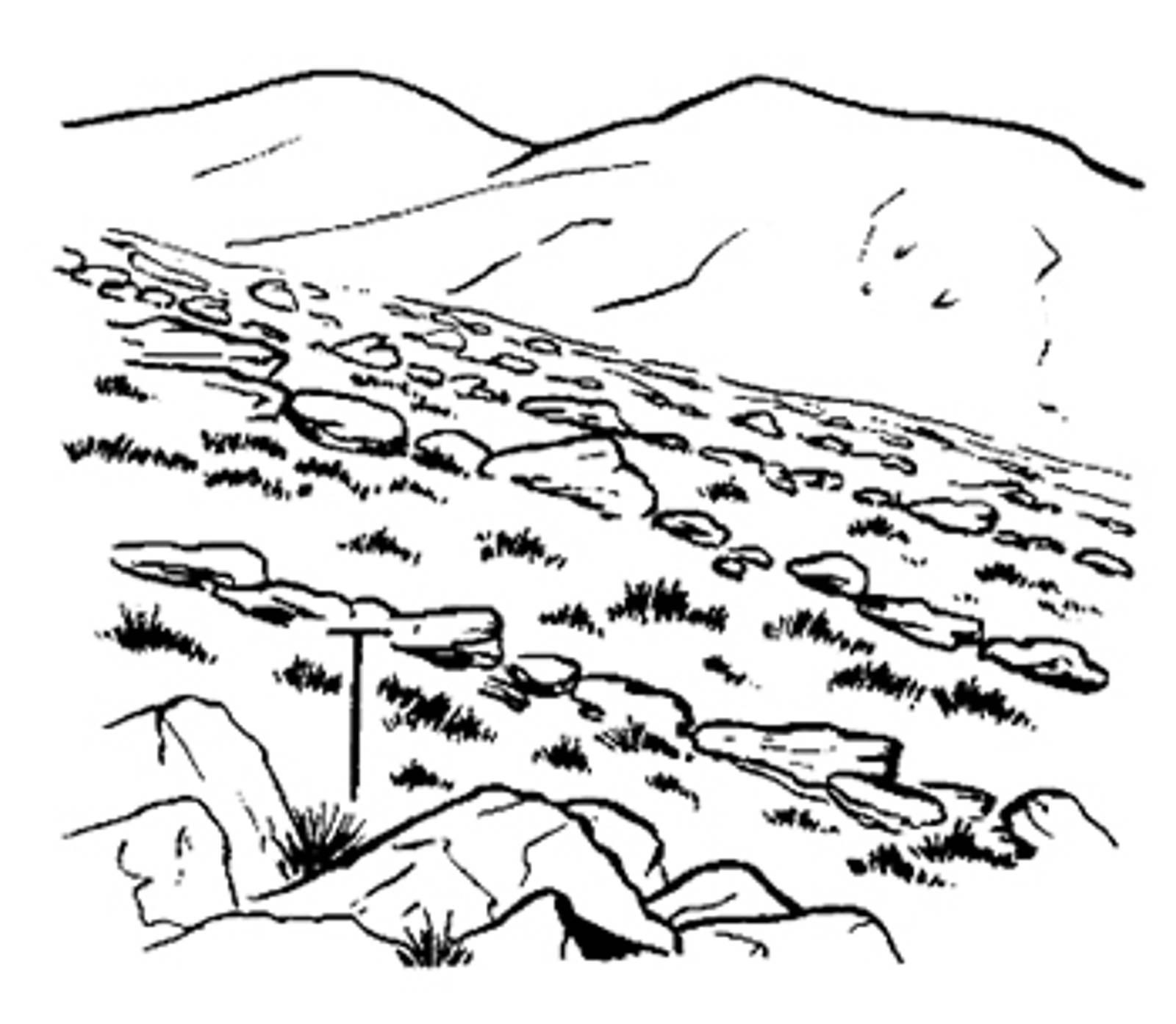 1600x1394 Upland Glaciation