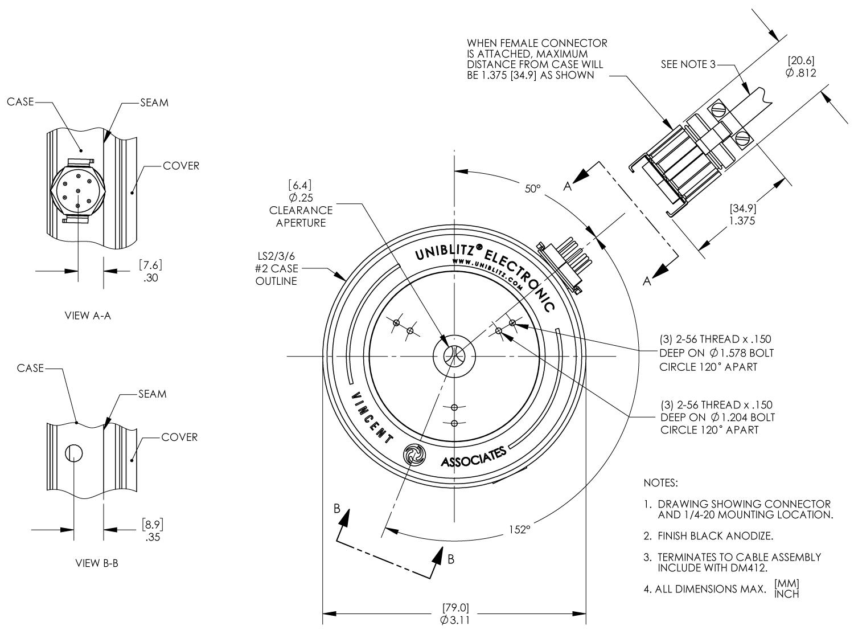 1500x1106 Ls6 6mm High Speed Laser Shutter