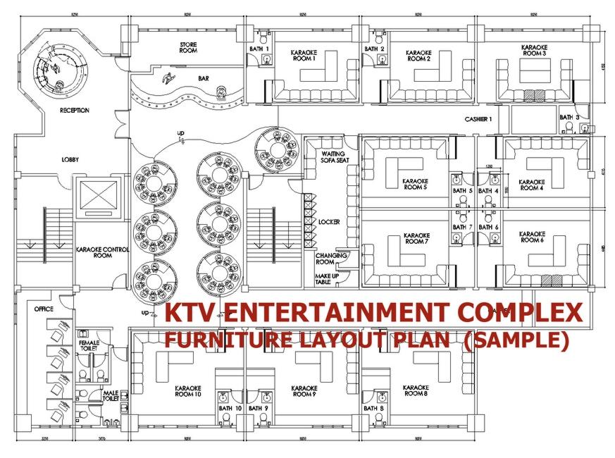 873x650 Furniture Layout Plan Fabron Design