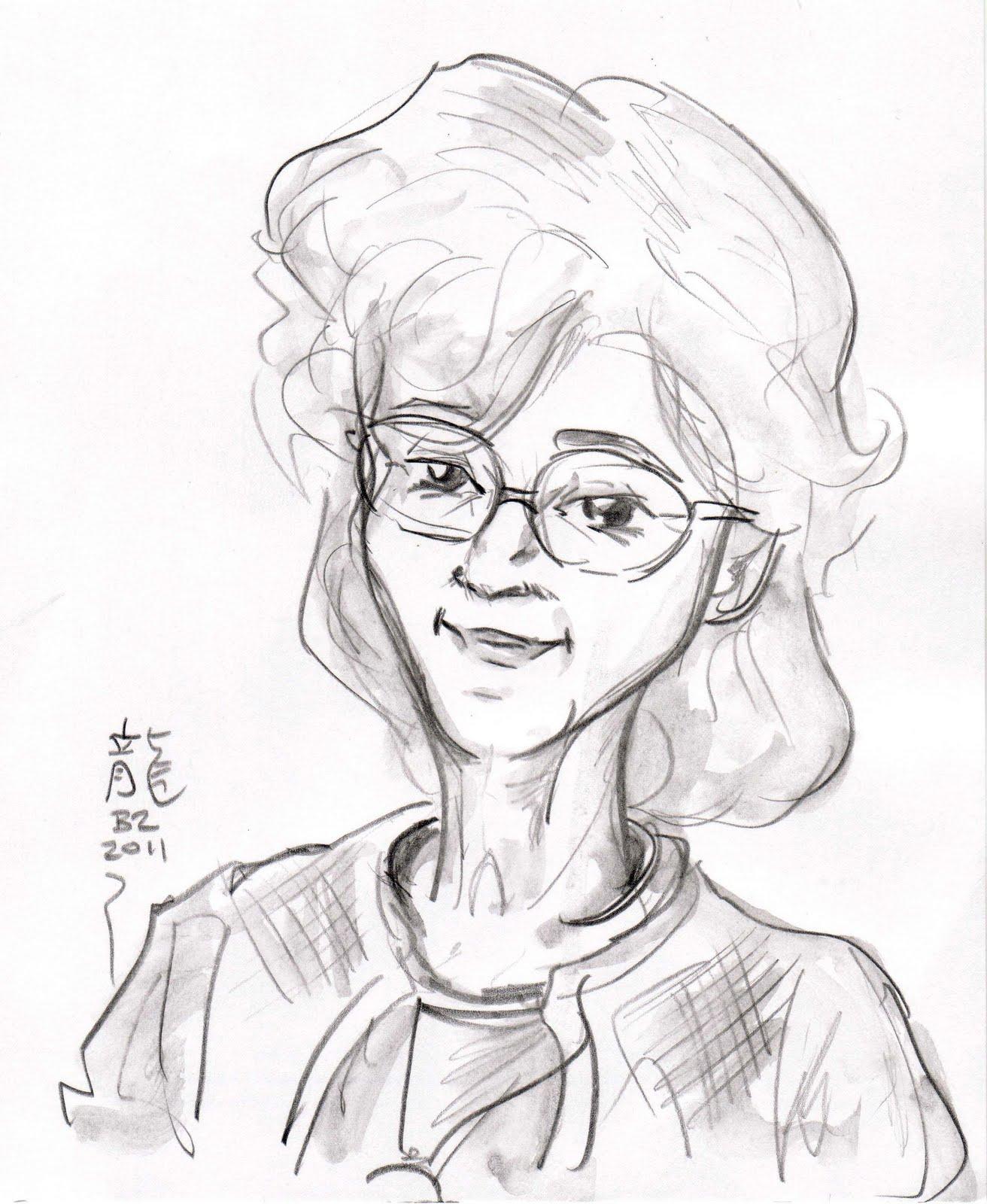 1312x1600 Kid Sketches Practice Drawings