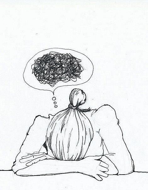 471x604 Overthinking Can Lead To Anxiety And Other Discomfort In Our