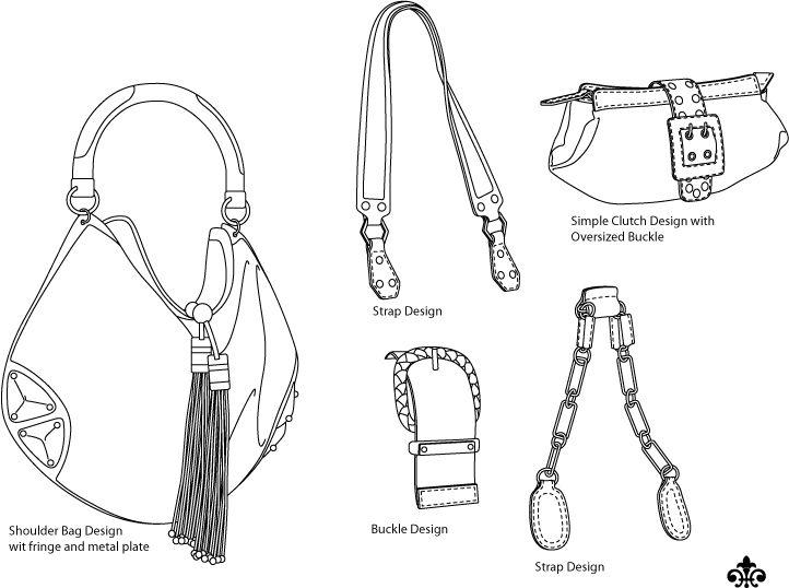 722x538 Best 68 Technical Drawings Ideas On Modeling, Wallets