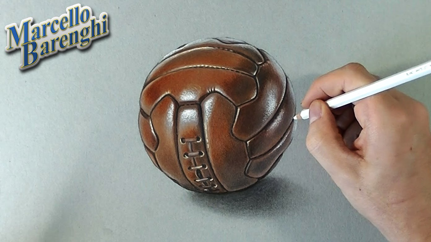 1392x783 How To Draw The Leather