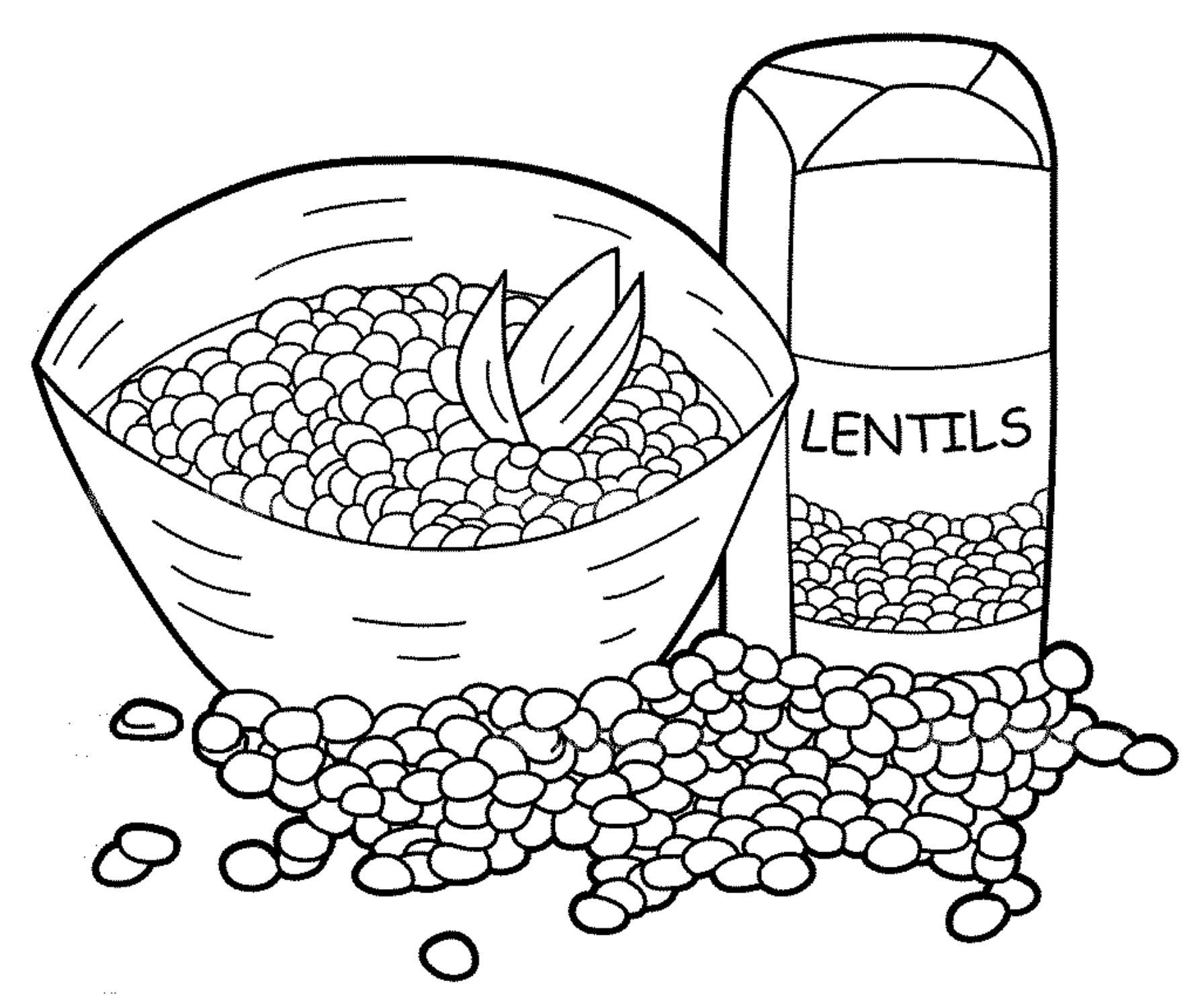 1786x1500 Garlic Amp Herb Lentils Amp Rice