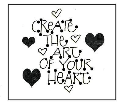 400x342 Art Du Jour By Martha Lever Just Doodlin' . Drawing Ideas