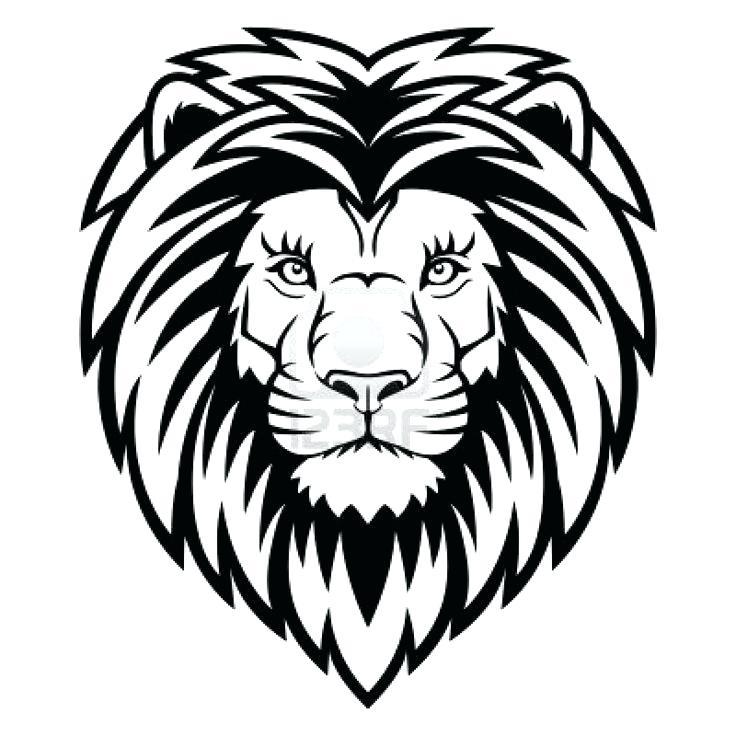 736x736 Lion Head Coloring Page Lion Face Coloring Page Lion Head Coloring