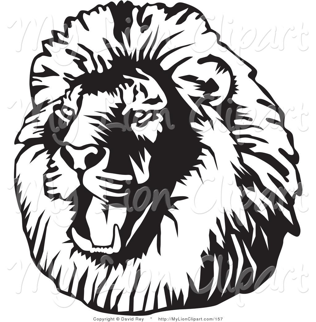 1024x1044 Lion Clipart Lion Head