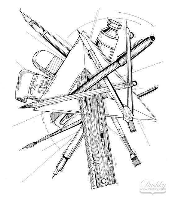 545x640 Sketch B