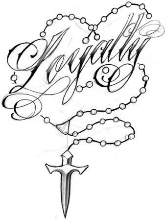 The Best Free Loyalty Drawing Images Download From 45 Free Drawings