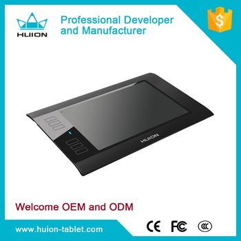 350x350 Huion H58l 8x5 Drawing Tablet Art Graphics Tablet Professional