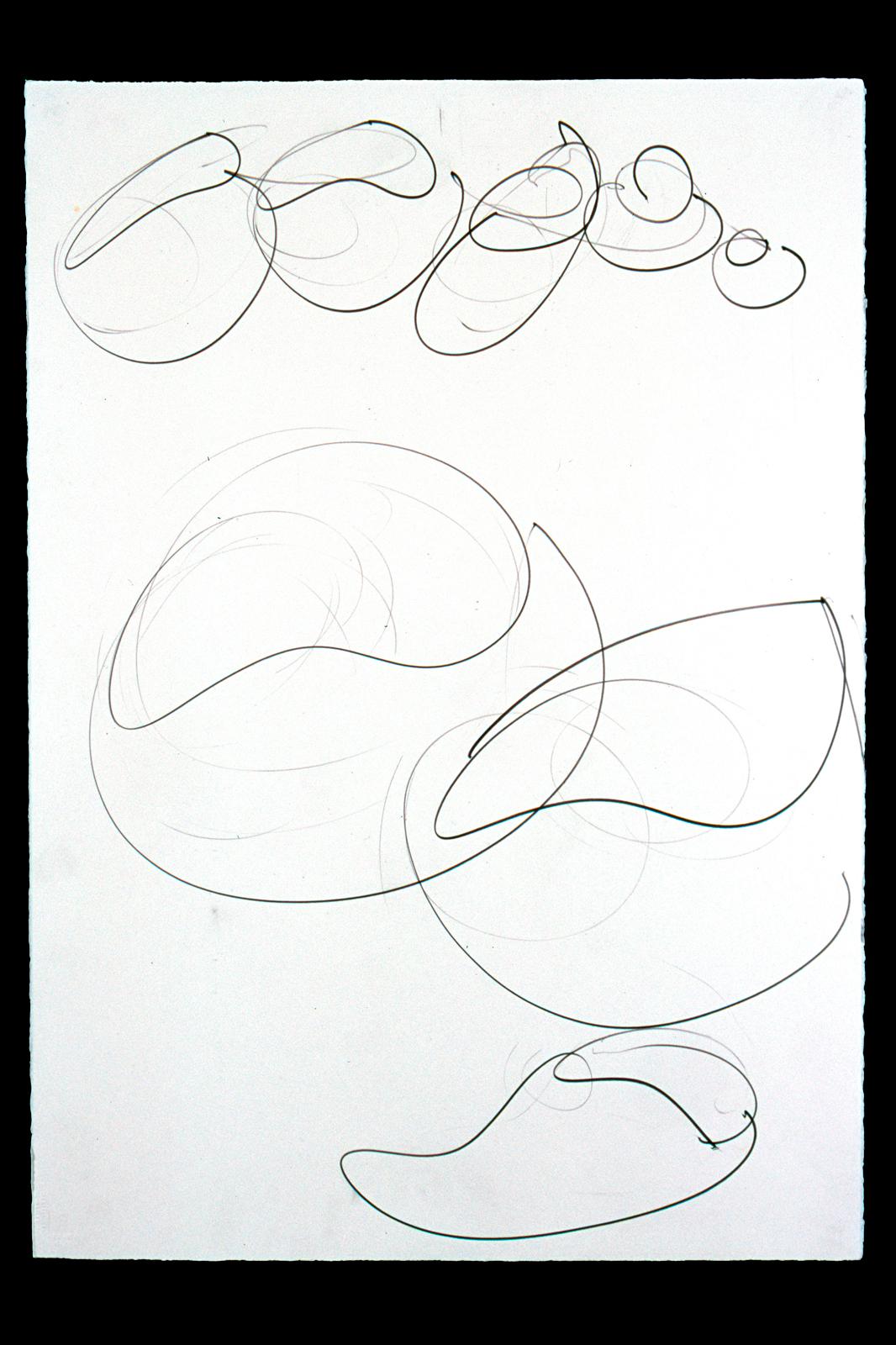 Major Drawing