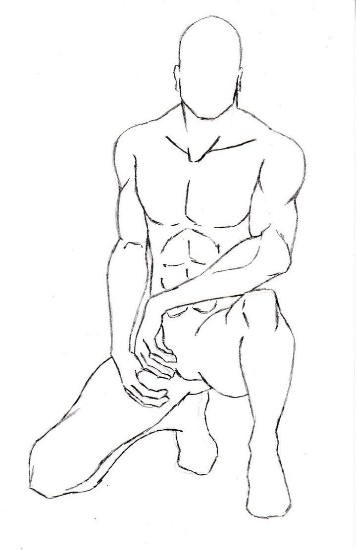 male figure drawing model poses at getdrawings com free for