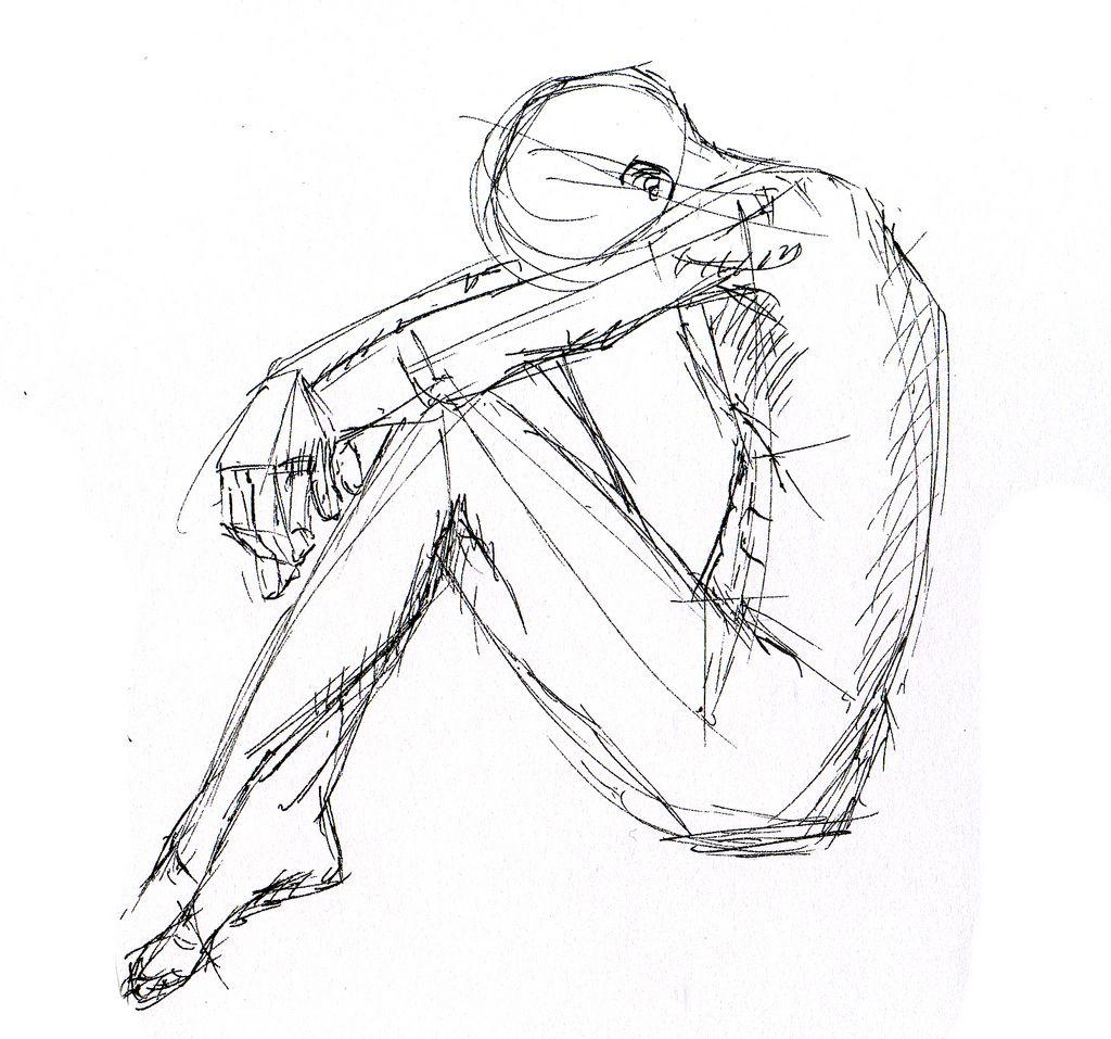 1024x957 Sitting Pose