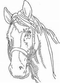 194x268 Western Horses Mantel Pattern Package