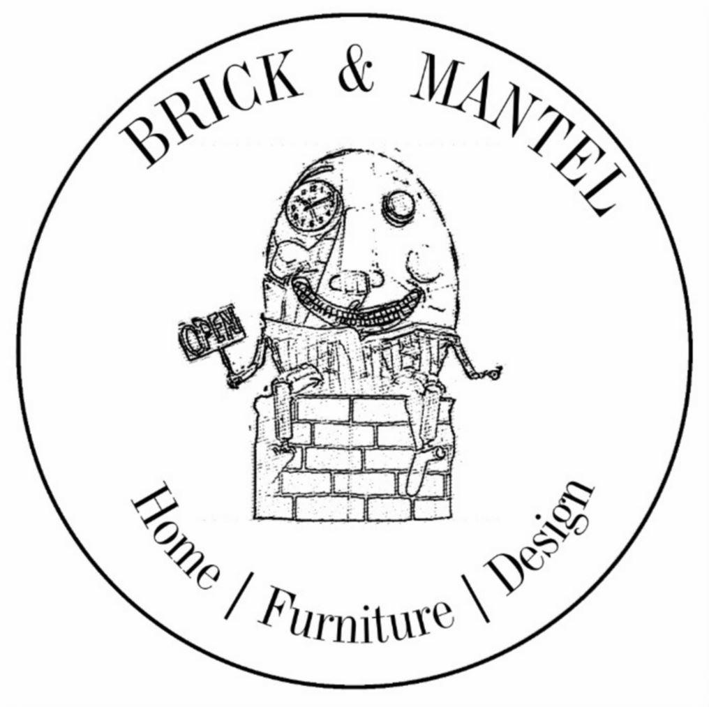 1016x1013 Brick Amp Mantel (@praetzels) Twitter