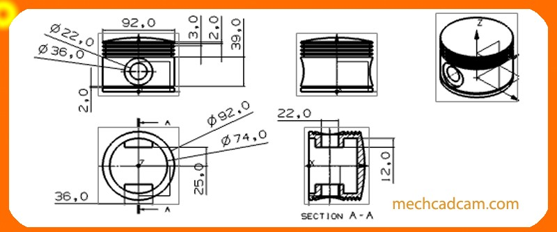 800x334 How To Understand The Manufacturing Drawing
