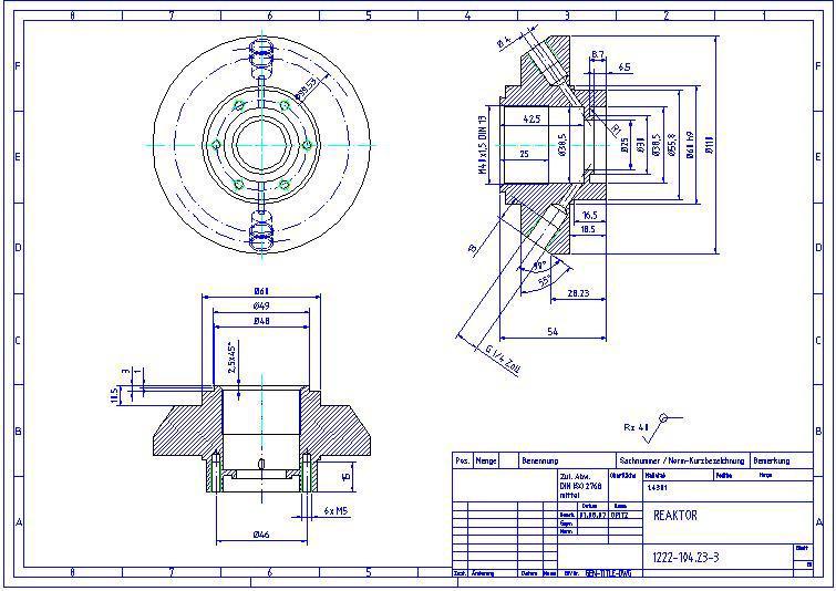 755x534 Manufacturing Drawing