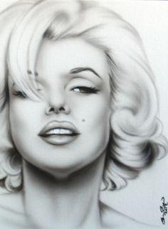 236x322 Marilyn Art Marilyn Monroe Artist, Marilyn Monroe