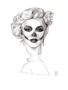 236x311 Marilyn Monroe Dead Body Picture Marilyn Monroe