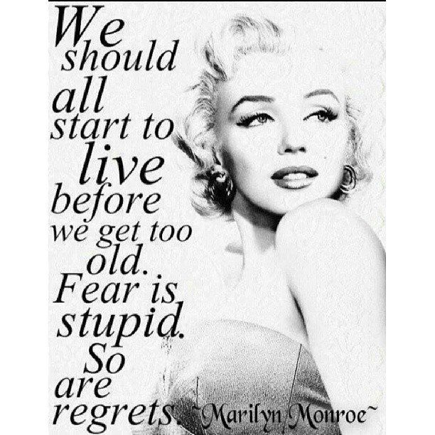 612x612 Marilyn Monroe Marilyn Marilyn Monroe Quotes